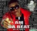Shameik Moore - I Am The Beat mixtape cover art