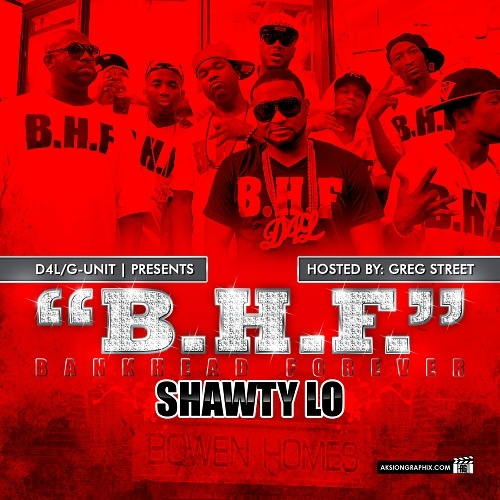 shawty lo bankhead forever