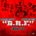 Shawty Lo - B.H.F. (Bankhead Forever) mixtape cover art