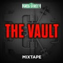 The Vault mixtape cover art