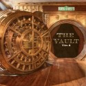 The Vault 2 mixtape cover art