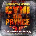 Cyhi The Prynce - The Prynce Of Jacks mixtape cover art