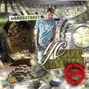 YC - Got Racks (Reloaded) mixtape cover art