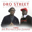 Young Dro - Dro Street mixtape cover art