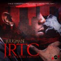 Yung Ralph - Juugin Round The City mixtape cover art