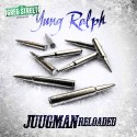 Yung Ralph - Juugman Reloaded mixtape cover art
