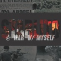 Starlito - At War With Myself mixtape cover art