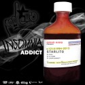 Starlito - Insomnia Addict mixtape cover art