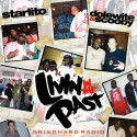 Starlito - Livin In The Past mixtape cover art