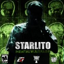 Starlito - Mental WARfare mixtape cover art