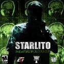Starlito - Mental WARfare mixtape cover art
