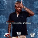 Starlito - Post Traumatic Stress mixtape cover art