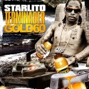 Starlito - Terminader Gold 60 / Love Letters mixtape cover art