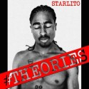 Starlito - Theories mixtape cover art