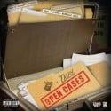 Starlito & Mobsquad Nard - Open Cases mixtape cover art