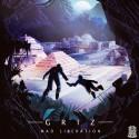 Griz - Mad Liberation mixtape cover art