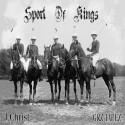 J. Christ - Sport Of Kings mixtape cover art