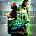 Rick Ross & Brisco - Dem Florida Boys mixtape cover art