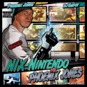 Phoenix - Nix Nintendo Vs. Phoenix Jones mixtape cover art