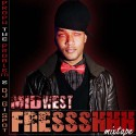 Proph The Problem - Midwest Fressshhh mixtape cover art