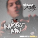Realm Reality - The Invisible Man mixtape cover art