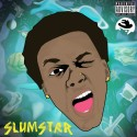 ColorBoy - Slumstar mixtape cover art