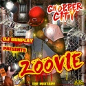 Chopper City - Zoovie mixtape cover art
