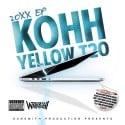 KOHH x Watapachi - 20XX EP mixtape cover art
