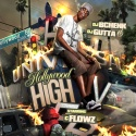 C Flowz - Hollywood High mixtape cover art