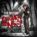 Flip Watson - Chapter 21 (No Mercy) mixtape cover art