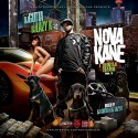 Nova Kane - I Hustle Hard 2 mixtape cover art