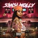 S3nsi Molly - In Full Effect mixtape cover art