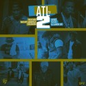 ATL Tv 2 mixtape cover art