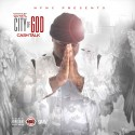 Cash Talk - City Of God mixtape cover art