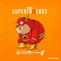 Guy's SuperFriends 2 mixtape cover art