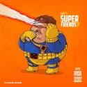 Guy's SuperFriends 7 mixtape cover art