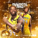 Jay 5 & OG Maco - Dynasty EP mixtape cover art