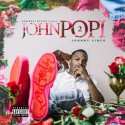 Johnny Cinco - John Popi 2 mixtape cover art
