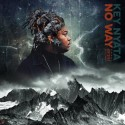 Key Nyata - No Way mixtape cover art