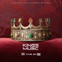 Kings Music mixtape cover art