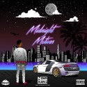 Nova Kane - Midnight Motives mixtape cover art