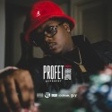 Profet - Profet & Friends mixtape cover art
