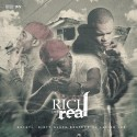 Rich Off Real mixtape cover art