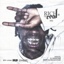 Rich Off Real 2 mixtape cover art