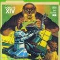 Robots, Vol. 14 mixtape cover art