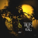 Run The Bag mixtape cover art