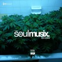 The SoulMusix House mixtape cover art