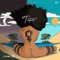 Tianna's Tapes mixtape cover art