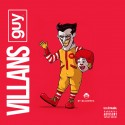 Villans mixtape cover art