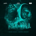 Weight Of The World 2 mixtape cover art
